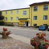 Gasthof Wimmer, отель в городе Айзенштадт