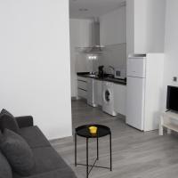 Apartamento 1 Granada 8