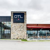 OTL Gouverneur Saguenay