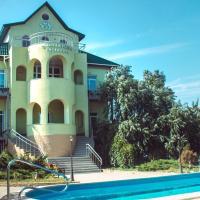 Золотая Рыбка, отель в Мелекино