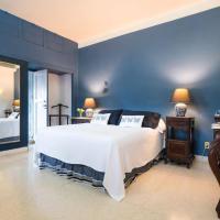 Apartamento Azul 2R