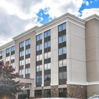 DoubleTree by Hilton Kitchener, hotel em Kitchener