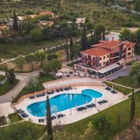 Villa Sintica, hotel in Sandanski