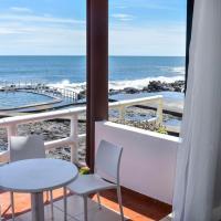 Mar & Sol, Hotel y resturante, hotell sihtkohas La Unión