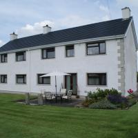 Jadean House Self Catering, hotel in Castlederg