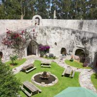 Hacienda Las Cuevas Culture Boutique By Rotamundos, hotel em Pifo