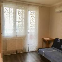 Deleted, отель в Московском
