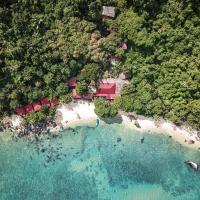 Melina Beach Resort, hotel in Tioman Island