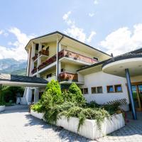 Hotel Miage, hotel ad Aosta