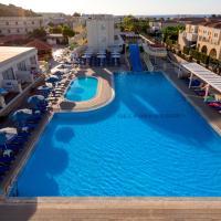 Delfinia Resort - All Inclusive, hotel in Kolymbia