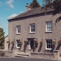 The New Inn, hotel in Carnforth