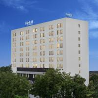 Fairfield by Marriott Ahmedabad, hotel in Ahmedabad