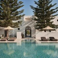 Parilio, a Member of Design Hotels, hotel in Naousa