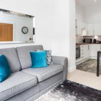 Apartment 4 The Keyes- Stunning & Stylish Apartment With Free Parking