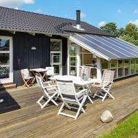 Holiday home Sjølund II