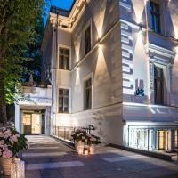 Hotel Willa Flora, hotel a Szczecin