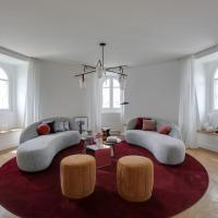 Spacious&Luxurious Victor Hugo-Trocadero-gd palais