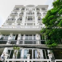 Universe Saigon Apartment