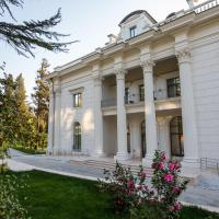 Villa by RODINA Grand Hotel & SPA