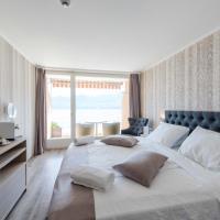 Hotel Graziella, отель в Веггисе
