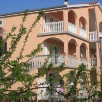 Apartments Dujlovic, hotel v destinaci Privlaka