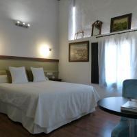 Hotel del Arbol