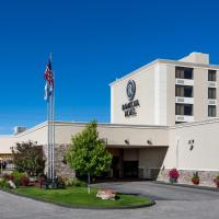 Ramkota Hotel - Casper, hotell i Casper