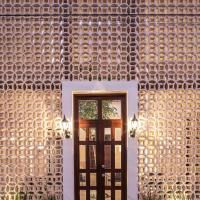 Casa Tavera, hotel in Mérida