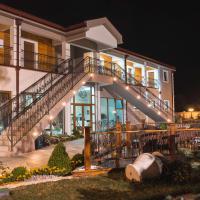 RoyalGarden, hotel in Nikšić