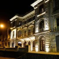 Hotel Cruz del Vado