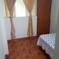 Hospedaje Arana, hotel in Chincha Alta