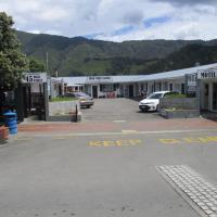 High Street Living Motel, hotel in Picton
