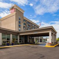 Best Western Plus Columbia River Hotel & Conference Center, hotel in Richland