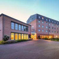 Quality Hotel Bielefeld, hotelli kohteessa Bielefeld