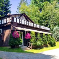 The Wilderness Inn: Chalets