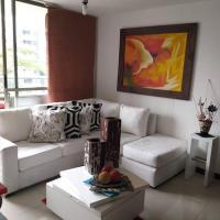 Apartamento En Envigado Super Comodo Y Lindo, hotel in Envigado