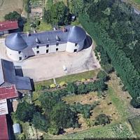 Manoir de la Guignardiere, hotel near Rennes Airport - RNS, Chavagne