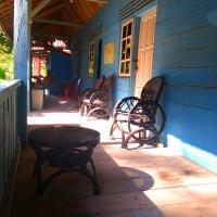 Ujung Tapokan Cottage