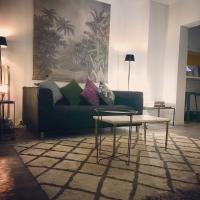 Appartement au cœur de Saint Gaudens, hôtel à Saint-Gaudens