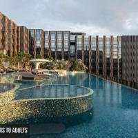 The Outpost Hotel Sentosa by Far East Hospitality (SG Clean)