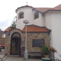 Penzion na Zborově, hotel en Strakonice