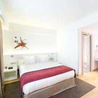 Sercotel Ciudad de Miranda, hotel en Miranda de Ebro