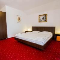 Complex Turistic Max International, hotel din Râşnov