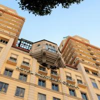 Hotel Monterey Osaka, hotel u gradu 'Osaka'