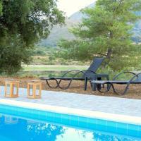 Blue Lagoon Villas, hotel in Poros