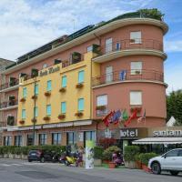 Hotel Santa Maria, hotell i Chiavari