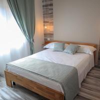 Vittoria Rooms, hotel in Quartu Sant'Elena