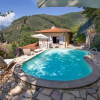 Villa Romantica Sea View