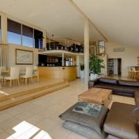 The Cape Castle Waterfront Penthouse and Cottage