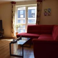 Vibrant 1 Bedroom Flat In Farringdon